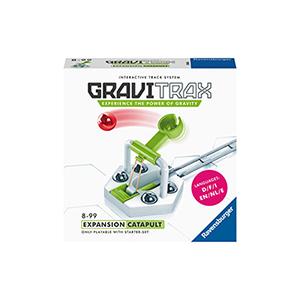 Gravitrax uitbreiding Catapult