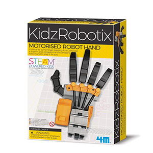 Robot Hand bouwpakket