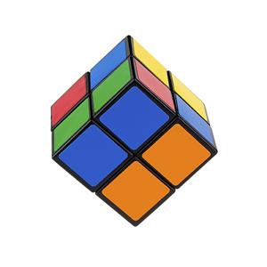 Rubik's Cube (2x2)