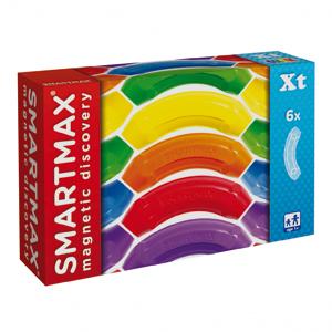 SmartMax uitbreiding staven 6