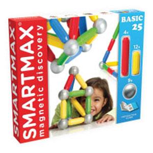 SmartMax Basis 25