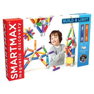 SmartMax Build & Light