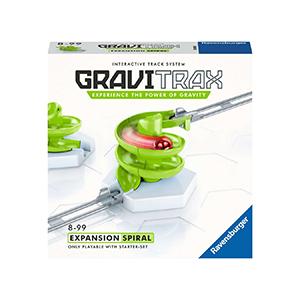 Gravitrax uitbreiding Spiraal