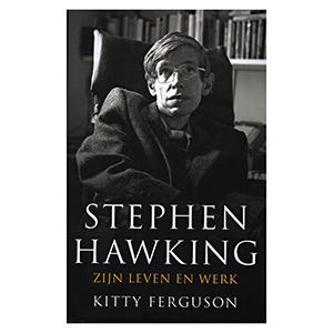 Nemo160shop Boeken Ramsj Stephen Hawking Zijn Leven