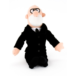 Knuffel Freud