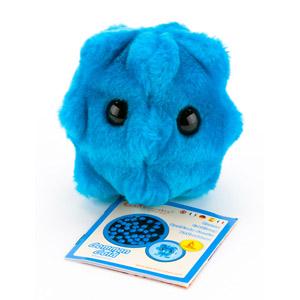 Giant Microbes Verkoudheid