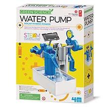 Waterpomp bouwpakket