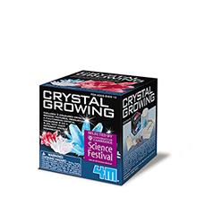 Groei je eigen kristal
