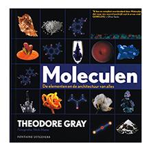 RAMSJ: Moleculen