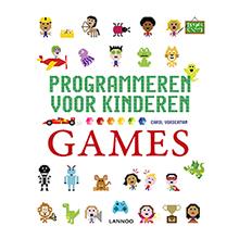 Programmeren voor kinderen Games