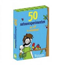 50 Natuurexperimenten