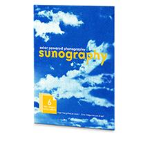 Sunography Zonnepapier