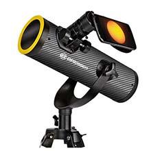 NIEUW: Telescoop met zonnefilter