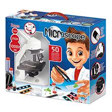 Microscoop met 50 experimenten