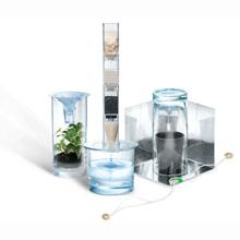 Waterfilter Bouwpakket