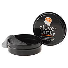Clever Putty