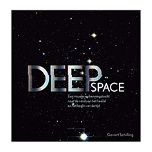 RAMSJ: Deep Space