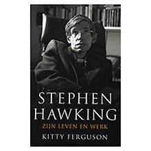 RAMSJ: Stephen Hawking, zijn leven en werk