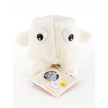 Giant Microbes Witte Bloedcel