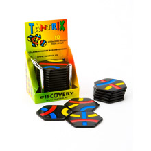 Tantrix spel (Discovery)