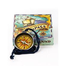 Kompas (klein)