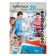 Papertrack Schoolpakket 20