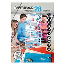Papertrack Schoolpakket 28