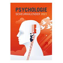 2021 Psychologie Scheurkalender