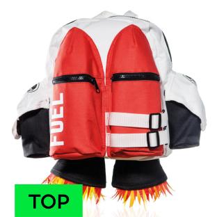 Jetpack Bagpack