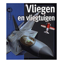 RAMSJ: Vliegen en vliegtuigen
